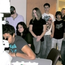 GEAR UP: a tour of the cell - spring 2011