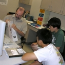 Summer Ventures in Science & Math